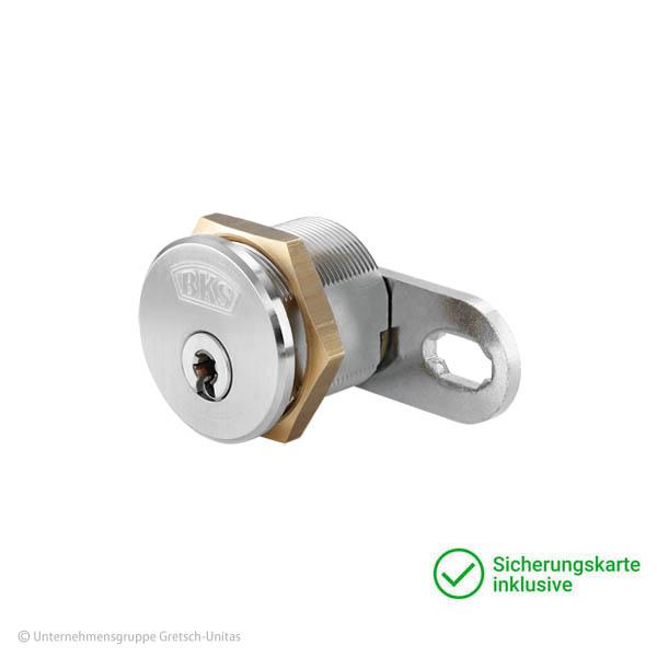 BKS Janus 46 Hebelzylinder Schließzylinder für Schließanlagen + Gleichschließungen