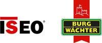 schliessanlagen direkt onlineshop schliesszylinder vorhangschloss iseo burg waechter logos