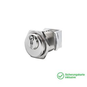 ABUS V14 Hebelzylinder Schließzylinder für Schließanlagen + Gleichschließungen