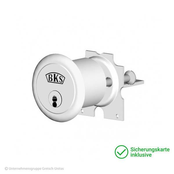 BKS Janus Serie 46 Außenzylinder Schließzylinder für Schließanlagen + Gleichschließungen