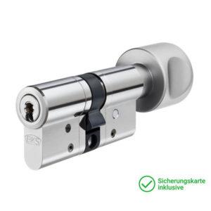 BKS Janus Serie 46 Doppelzylinder Knaufzylinder Schließzylinder für Schließanlagen + Gleichschließungen