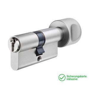 GERA 3000 Doppelzylinder Knaufzylinder Schließzylinder für Schließanlagen + Gleichschließungen