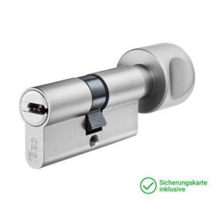 ISEO CSR R9 Doppelzylinder Knaufzylinder für Schließanlagen und Gleichschließung