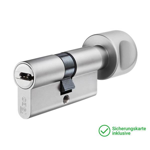 ISEO CSR R9 Doppelzylinder Knaufzylinder Schließzylinder für Schließanlagen + Gleichschließungen