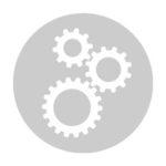 Schließanlagen Schließzylinder Präzision Icon