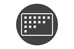 Schließanlagen Direkt Online Shop Schließzylinder Schließsystem Schließplan Icon