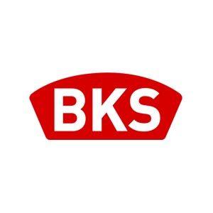 BKS schliessanlagen schliesszylinder logo