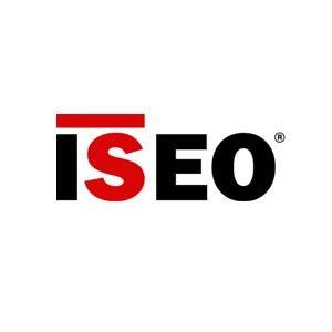 ISEO schliessanlagen schliesszylinder logo